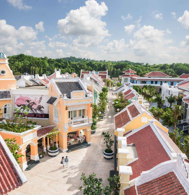Điều gì khiến JW Marriott Phu Quoc Emerald Bay trở thành điểm đến hot nhất hè 2019? (bài nhập laị) - Ảnh 6.