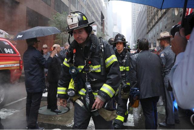 Giải mã bí ẩn vụ tai nạn trực thăng lao vào nhà chọc trời tại New York - Ảnh 6.