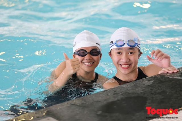 Lễ phát động toàn dân học bơi, phòng chống đuối nước năm 2019 - Ảnh 4.