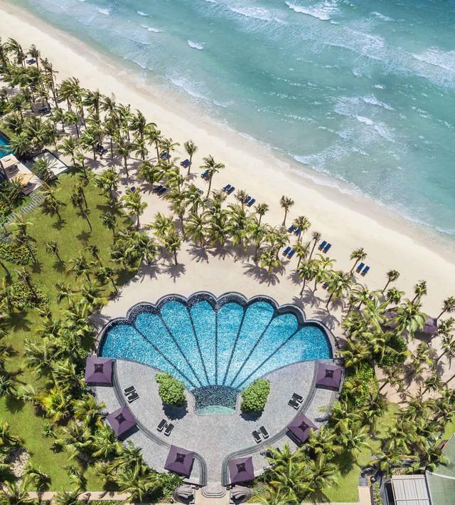 Điều gì khiến JW Marriott Phu Quoc Emerald Bay trở thành điểm đến hot nhất hè 2019? (bài nhập laị) - Ảnh 1.