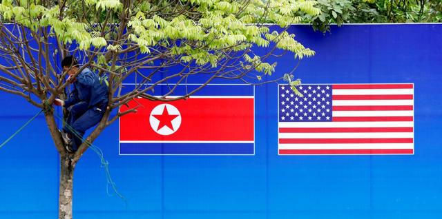 Động thái mới nhất từ Triều Tiên rắn giọng với Mỹ - Ảnh 1.