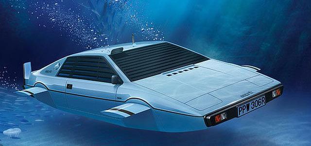 CEO Tesla hé lộ mẫu xe tàu ngầm giống siêu phẩm 007 và điệp viên Nga từng sử dụng - Ảnh 2.