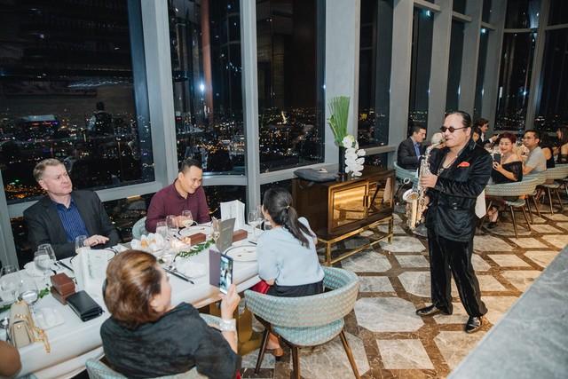 Đầu bếp lừng danh David Rocco chủ trì dạ tiệc giao lưu văn hóa Việt – Ý tại Vinpearl Luxury Landmark 81 - Ảnh 10.