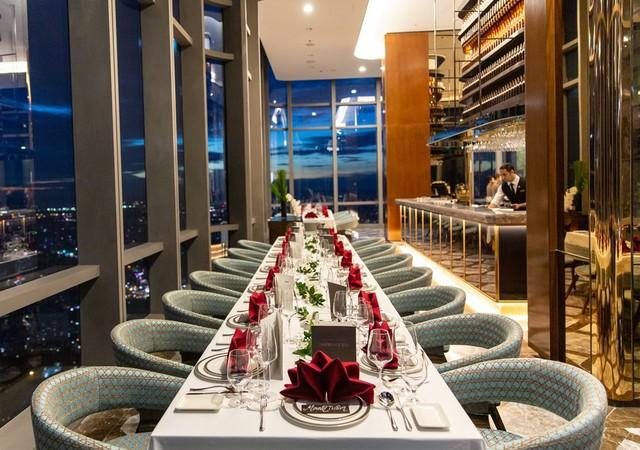 Đầu bếp lừng danh David Rocco chủ trì dạ tiệc giao lưu văn hóa Việt – Ý tại Vinpearl Luxury Landmark 81 - Ảnh 2.