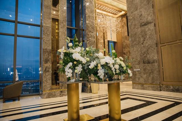 Đầu bếp lừng danh David Rocco chủ trì dạ tiệc giao lưu văn hóa Việt – Ý tại Vinpearl Luxury Landmark 81 - Ảnh 4.