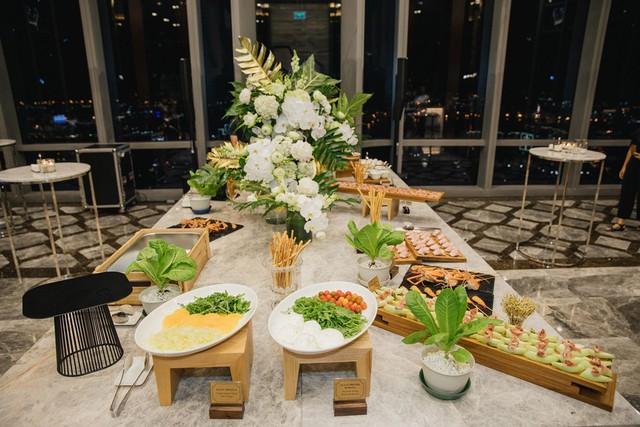 Đầu bếp lừng danh David Rocco chủ trì dạ tiệc giao lưu văn hóa Việt – Ý tại Vinpearl Luxury Landmark 81 - Ảnh 6.