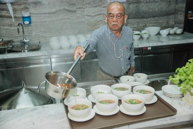 Đầu bếp lừng danh David Rocco chủ trì dạ tiệc giao lưu văn hóa Việt – Ý tại Vinpearl Luxury Landmark 81 - Ảnh 7.