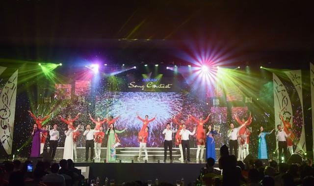 Cuộc thi tiếng hát ASEAN+3 năm 2019 - Ảnh 1.