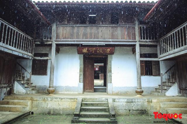 Bộ VHTTDL lên tiếng vụ đóng cửa Dinh thự họ Vương : Tất cả các di tích lịch sử văn hóa, danh lam thắng cảnh, các thiết chế văn hóa nói chung phải luôn được mở cửa để phục vụ người dân - Ảnh 3.