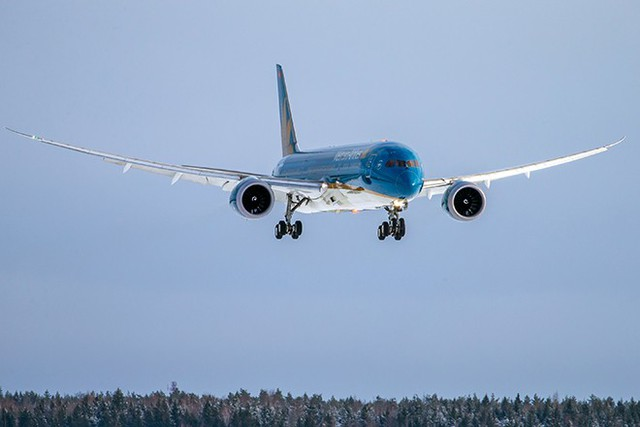 Vietnam Airlines và Aeroflot hợp tác liên danh  trên nhiều đường bay nội địa và đường bay thẳng Việt Nam – Nga  - Ảnh 1.