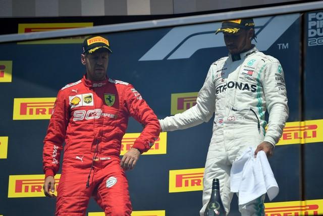Khẩu chiến sau chặng F1 Canada: Khi người về nhất nhưng không phải là kẻ chiến thắng? - Ảnh 1.