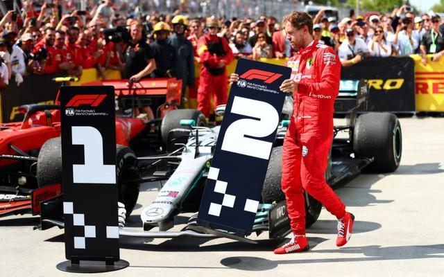 Khẩu chiến sau chặng F1 Canada: Khi người về nhất nhưng không phải là kẻ chiến thắng? - Ảnh 3.