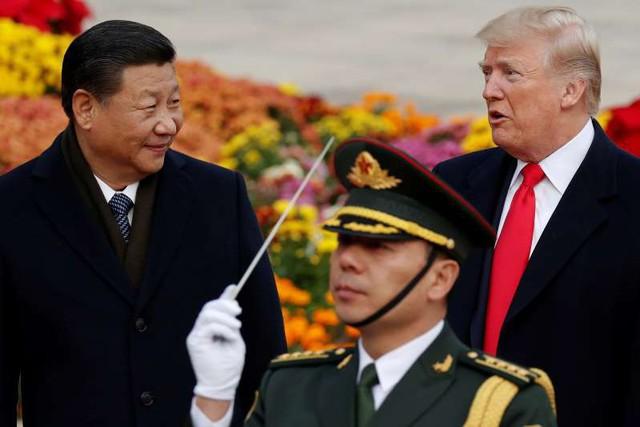 Dán mắt vào G20: Bắt tín hiệu đột phá chiến tranh thương mại Mỹ - Trung? - Ảnh 1.