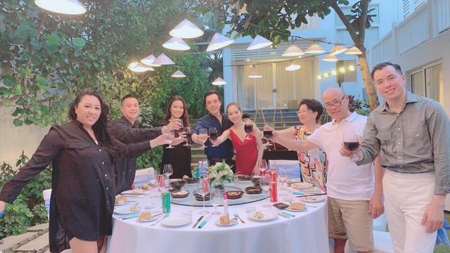Nhạc sĩ Dương Khắc Linh đưa vợ mới cưới nghỉ dưỡng ở Premier Village Danang Resort Managed by AccorHotels - Ảnh 2.