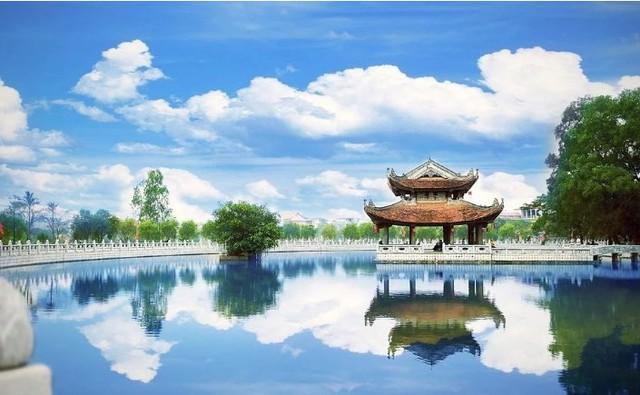 Bắc Ninh tăng cường công tác quản lý, bảo vệ và phát huy giá trị di tích, danh thắng - Ảnh 1.
