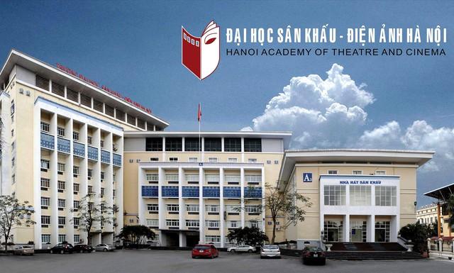 Trường ĐH Sân khấu Điện ảnh Hà Nội tuyển 496 chỉ tiêu đại học năm 2019 - Ảnh 1.