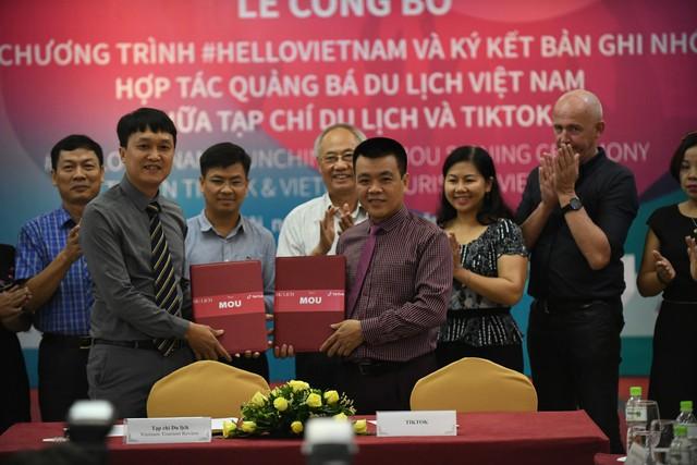 Dễ dàng trở thành đại sứ du lịch khi tham gia quảng bá du lịch Việt Nam qua TikTok - Ảnh 3.