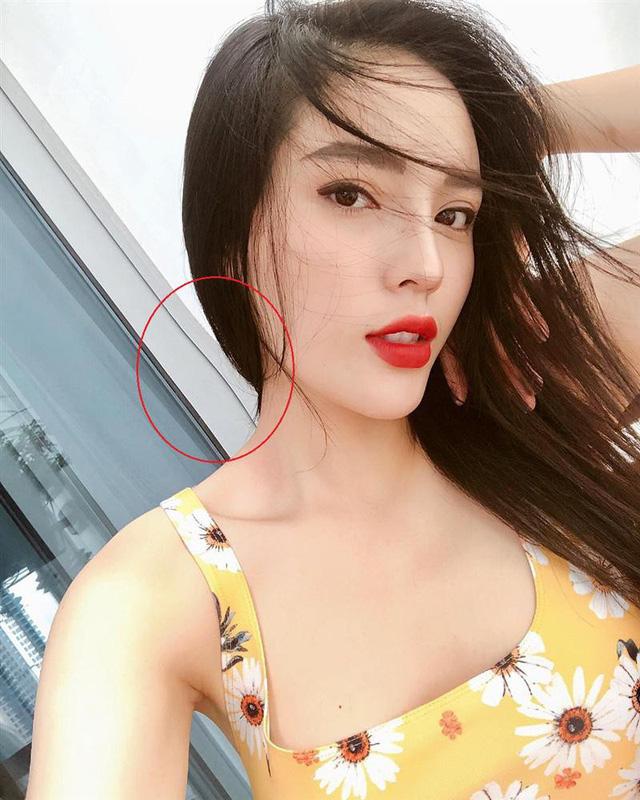 Hoa hậu Kỳ Duyên phải ăn kham khổ sau khi bị chê như lực sỹ - Ảnh 7.