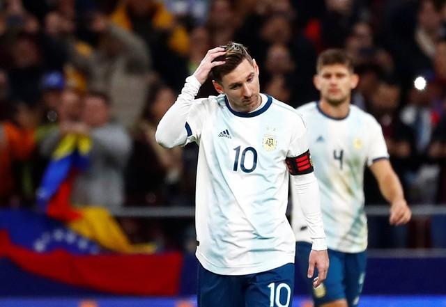 Phá dớp đen Argentina bùng nổ tại Copa America 2019: Lionel Messi có thể chạm tới? - Ảnh 2.