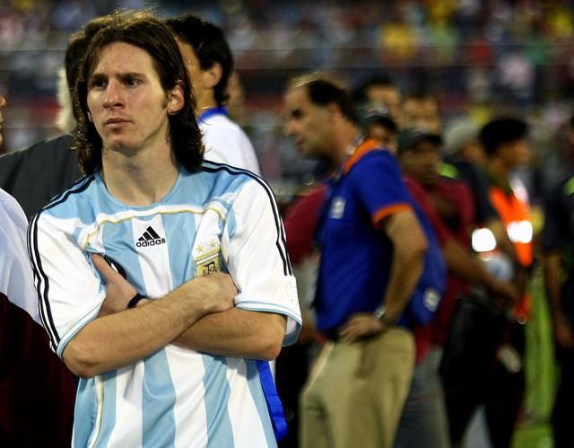 Phá dớp đen Argentina bùng nổ tại Copa America 2019: Lionel Messi có thể chạm tới? - Ảnh 4.
