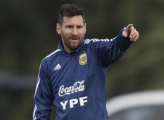 Phá dớp đen Argentina bùng nổ tại Copa America 2019: Lionel Messi có thể chạm tới? - Ảnh 6.