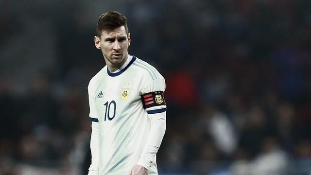 Phá dớp đen Argentina bùng nổ tại Copa America 2019: Lionel Messi có thể chạm tới? - Ảnh 1.