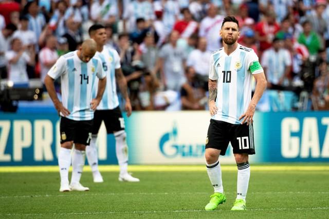Phá dớp đen Argentina bùng nổ tại Copa America 2019: Lionel Messi có thể chạm tới? - Ảnh 5.