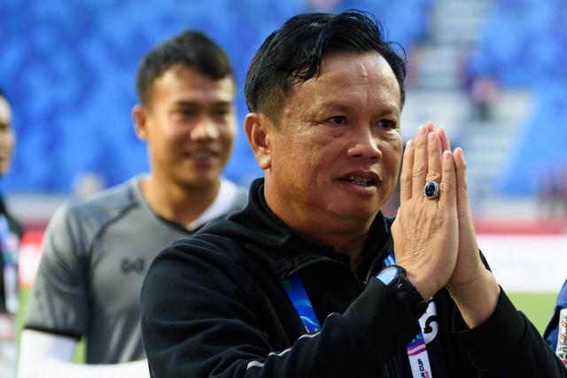 HLV trưởng ĐT Thái Lan từ chức sau thành tích tệ hại của Voi chiến - Ảnh 1.