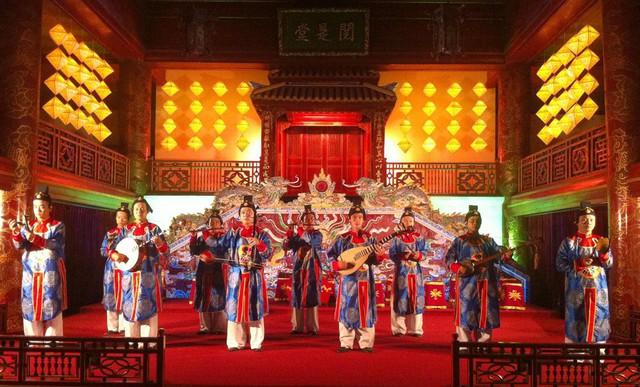 Đến Khánh Hòa thưởng thức các di sản văn hóa phi vật thể đại diện của nhân loại - Ảnh 1.