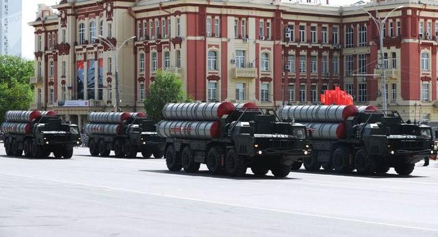 Rồng lửa S-400 bất ngờ khuấy động bất đồng giữa siêu cường châu Âu - Ảnh 1.