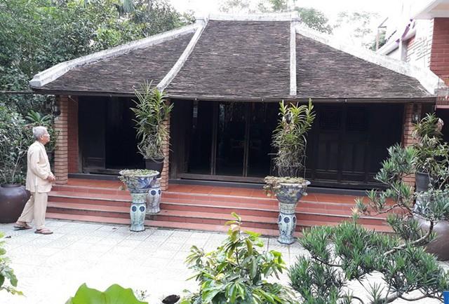 700 triệu trùng tu nhà vườn gần 160 năm tuổi tại Huế - Ảnh 1.