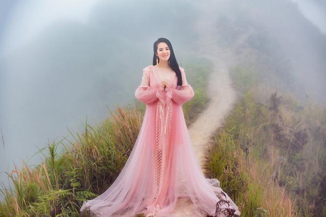 Dương Cầm khuyên ca sĩ Phạm Thuỳ Dung cần mạo hiểm trong âm nhạc - Ảnh 3.