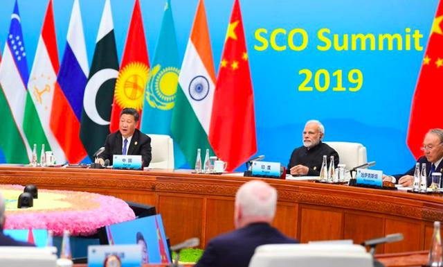Giữa muôn trùng áp lực từ Mỹ, Trung Quốc tìm kiếm tương đồng Nga, Ấn - Ảnh 1.
