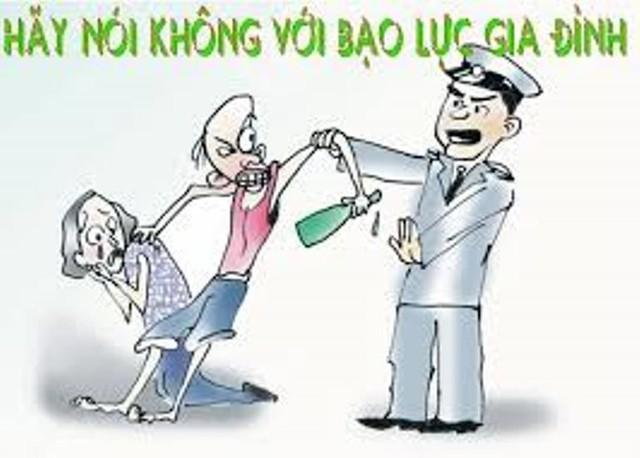 Lai Châu triển khai Tháng hành động quốc gia về phòng, chống bạo lực gia đình và Ngày gia đình Việt Nam - Ảnh 1.