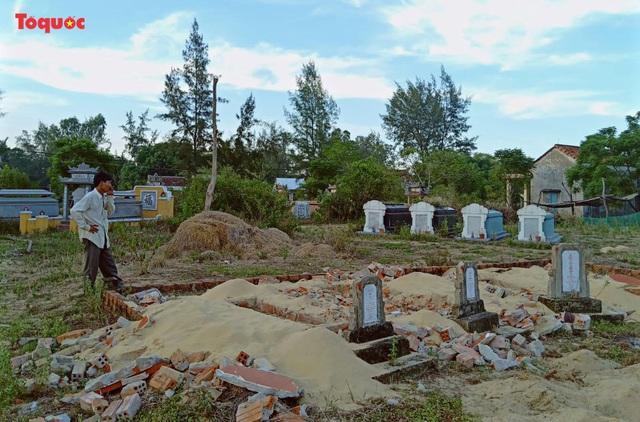 Dự án Khu dân cư mới 2A: Trung tâm phát triển quỹ đất nói gì? - Ảnh 2.