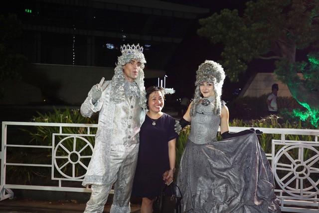 Đà Nẵng cuồng nhiệt trong Carnival đường phố DIFF 2019 tối 16/6 - Ảnh 3.