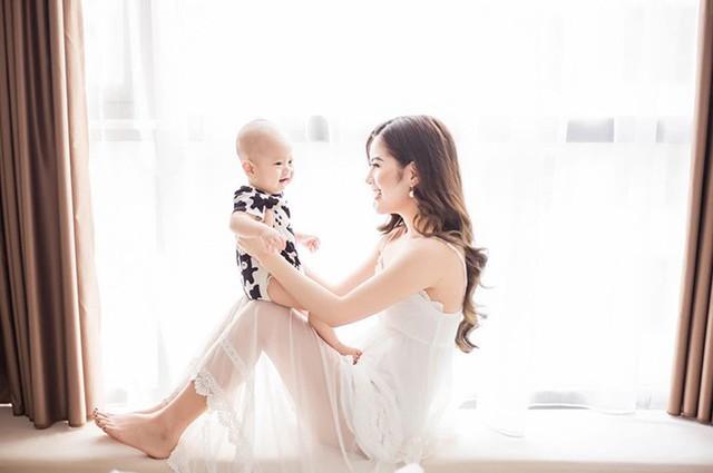 Việt Anh và vợ hot girl Hương Trần chính thức ly hôn - Ảnh 2.