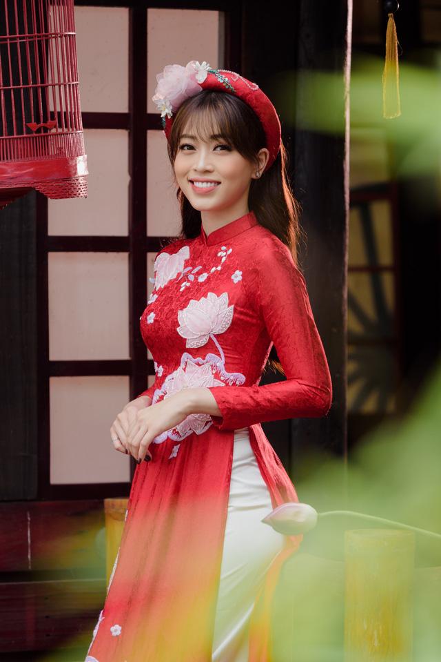 Bạn gái trong phim - ngoài đời của diễn viên Bình An bỗng nhiên chạm mặt, đọ sắc - Ảnh 4.