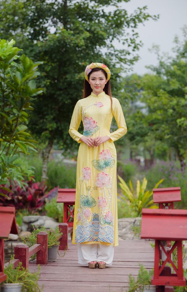 Bạn gái trong phim - ngoài đời của diễn viên Bình An bỗng nhiên chạm mặt, đọ sắc - Ảnh 7.