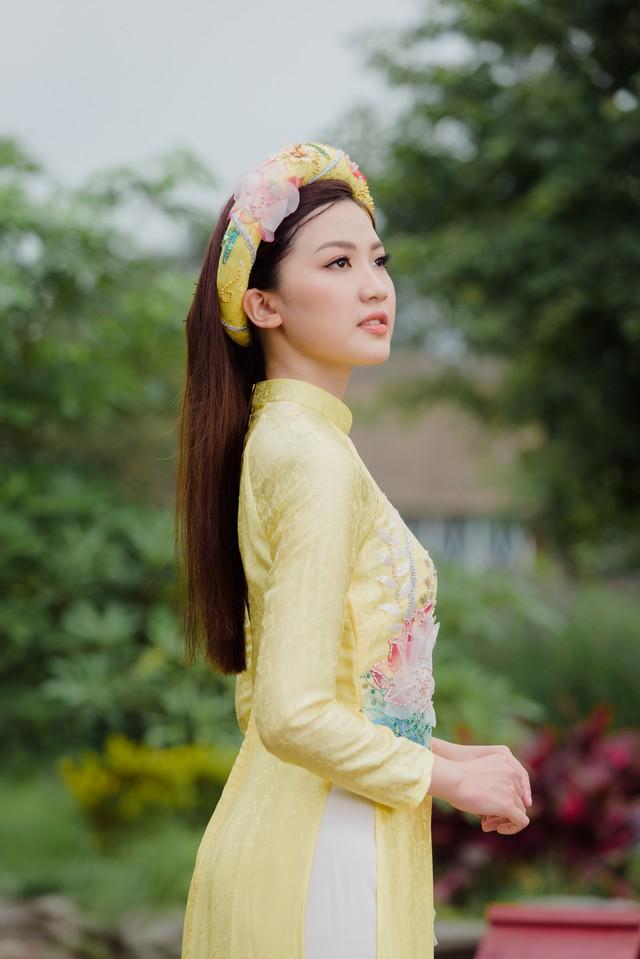 Bạn gái trong phim - ngoài đời của diễn viên Bình An bỗng nhiên chạm mặt, đọ sắc - Ảnh 8.