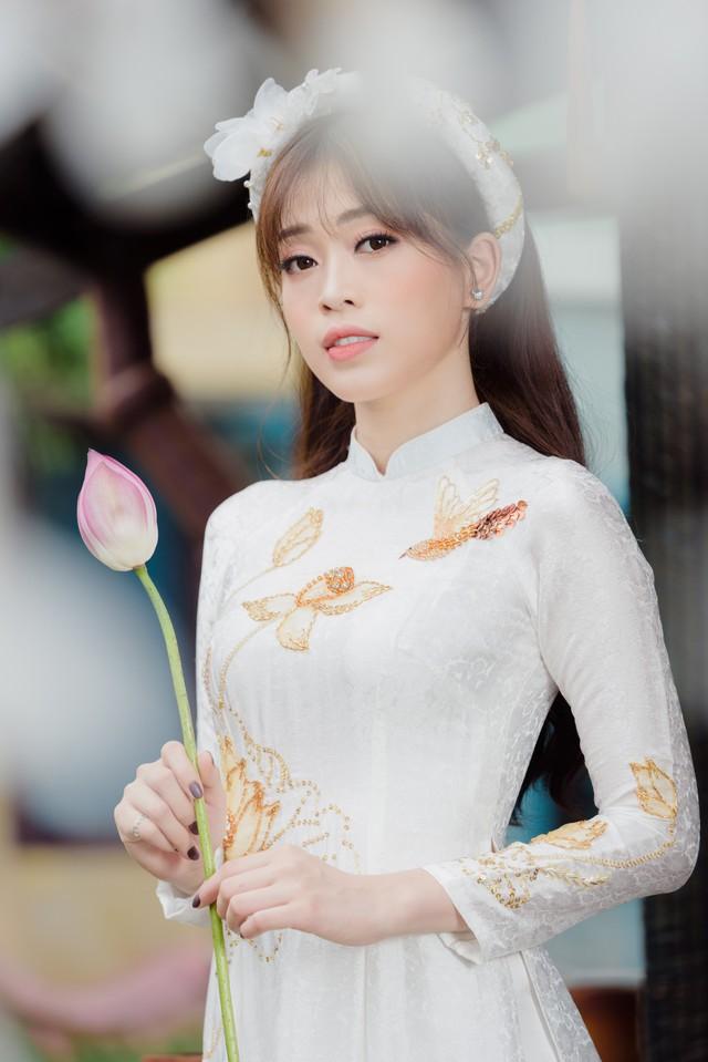 Bạn gái trong phim - ngoài đời của diễn viên Bình An bỗng nhiên chạm mặt, đọ sắc - Ảnh 9.