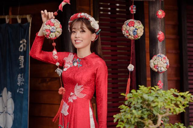 Bạn gái trong phim - ngoài đời của diễn viên Bình An bỗng nhiên chạm mặt, đọ sắc - Ảnh 10.
