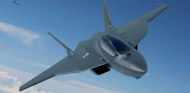Cảnh báo đỏ cho không lực châu Âu từ vượt trội Mỹ, Trung - Ảnh 1.