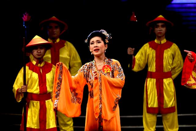 Bạc Liêu phát động tham gia cuộc thi Chuông vàng vọng cổ năm 2019 - Ảnh 1.