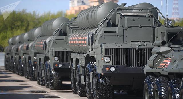 Cận kề ngày S-400 cập bến Thổ Nhĩ Kỳ, Mỹ đau đầu đòn trừng phạt Ankara - Ảnh 1.