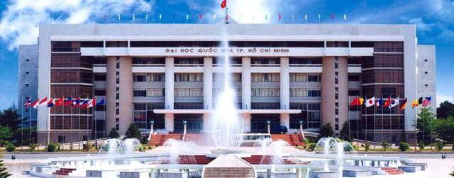 Hai đại học tại Việt Nam lọt top 1.000 trường đại học hàng đầu thế giới - Ảnh 1.