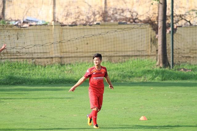 Martin Lo: U23 Việt Nam là mục tiêu của tôi - Ảnh 1.