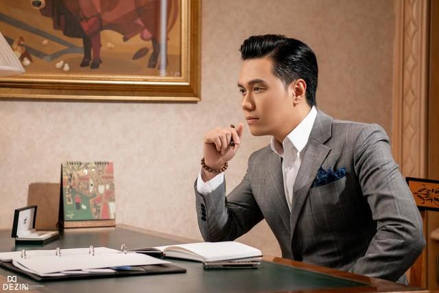 Việt Anh: Chuyện ly hôn đâu có vui vẻ gì để mang ra làm chiêu trò - Ảnh 3.