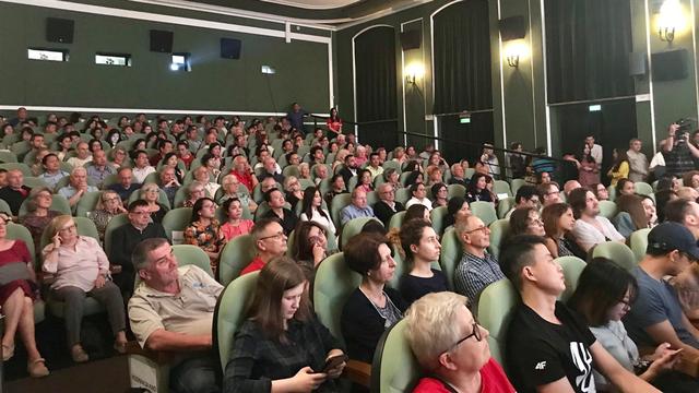 5 tác phẩm điện ảnh được trình chiếu trong Tuần lễ phim Việt Nam tại Ba Lan  - Ảnh 2.