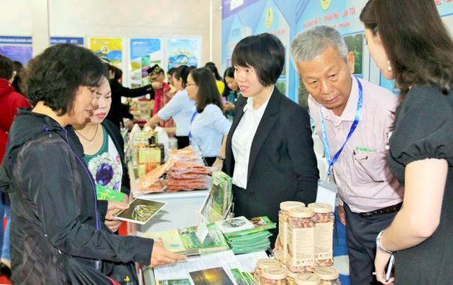 Nhiều hoạt động hấp dẫn tại Hội chợ Du lịch Quốc tế VITM Cần Thơ 2019 - Ảnh 1.